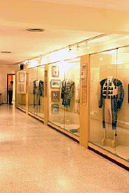 STIERKAMPF-MUSEUM