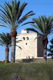Img 1: Torre de las Águilas
