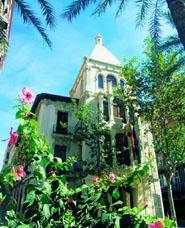 Foto de la Casa de las Brujas