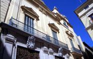 Palau Marques De Camp-Museu De La Ciutat