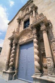 Foto de Monasterio de la Santa Faz