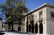 Museu Arqueològic Camil Visedo