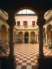 Img 1: Centro cultural Gómez Tortosa
