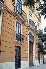 Casa Museo José Benlliure
