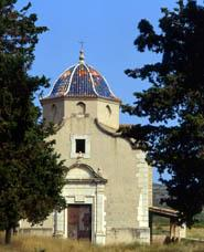 Img 1: THE EL CALVARIO HERMITAGE