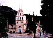 Img 1: SANTUARIO DEL REMEDIO (SANCTUARY OF THE REMEDY)