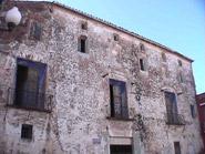 Img 1: Palacio Condes de Orbe i Pinies