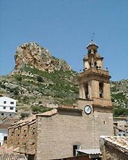 Img 1: Iglesia de San Sebastián