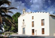 Img 1: Ermita de la Virgen de la Salud