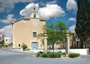 Img 1: Convento de San Buenaventura o de la Inmaculada