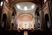 Img 1: THE CHURCH OF SAN MAURO AND SAN FRANCISCO