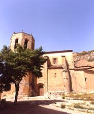 Img 1: Iglesia Parroquial