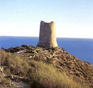 Torre Aigües (Torre del Barranc d'Aigües o de la Lloma de Reixes)