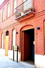 Casa Museu Concha Piquer