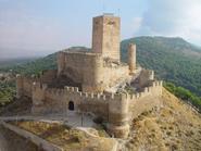 Img 1: Castillo fortaleza