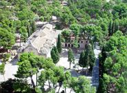 Img 1: Santuario de Ntra. Sra. de Gracia
