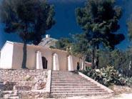Img 1: Ermita de Santa Bárbara