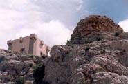Img 1: CASTILLO DE COCENTAINA (Schloss)