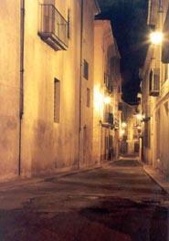 Img 1: Barrio de la Vila