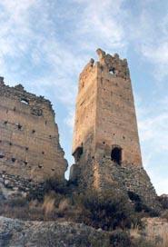 Img 1: CASTLE OF PENELLA