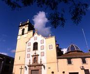 Img 1: Iglesia Parroquial de San José