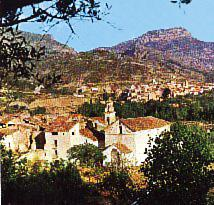 Foto: Castillo de La Alquería en Montanejos