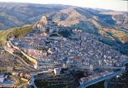Img 1: THE OLD TOWN OF MORELLA