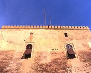 Torre de la Calaforra, Elche