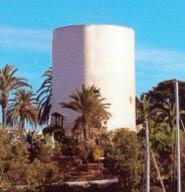 Img 1: Torre Cabo Roig