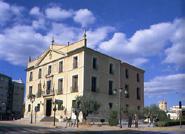 Img 1: Palacio de los Condes de Paterna