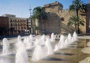 Altamira Palace