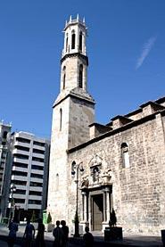 Img 1: Iglesia Parroquial de Santa Catalina y San Agustín