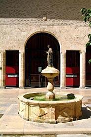 Img 1: BÂTIMENT DEL ANTIGUO ALMUDÍN (ANCIENNE HALLE)
