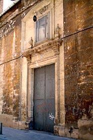 Img 1: ESGLÉSIA  PARROQUIAL DEL SANTÍSSIM  CRIST DEL SALVADOR