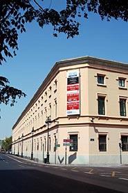 Img 1: MAISON DE LA BIENFESANCE. Musée de Préhistoire et des cultures de Valencia