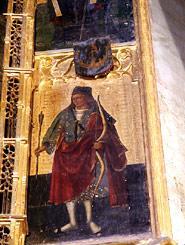 Img 1: ERMITA DE SANT FÈLIX (sobre l'antiga catedral visigoda)