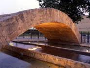 Img 1: PUENTE DEL MORO (THE MOOR'S BRIDGE)