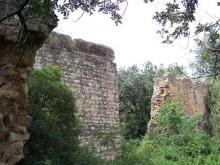 Acueducto romano de Porxinos