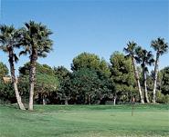 Campo de Golf El Plantío