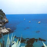 Img 1: Del Cap de Sant Antoni al Cap Blanc