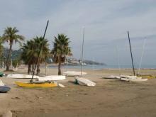 Almadrava Beach