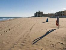 Playa La Roqueta
