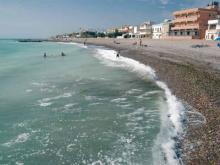 Grau Beach