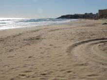 Morro de Gos Beach