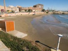 Img 1: Playa El Clot