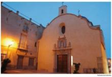Img 1: Ermita del Rosario