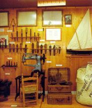 Museo del mar y la sal