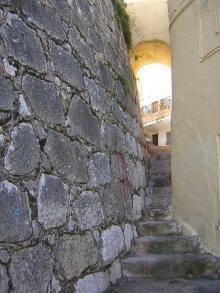 Murallas del casco antiguo de Albaida