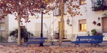 Foto: Plaza de la Iglesia Vieja