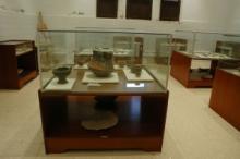 Museo Arqueológico Antonio Ballester Ruiz